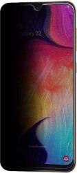 Folie Sticla Full Cover Privacy Premium Upzz Pro Glass Huawei P30 Lite Cu Adeziv Pe Toata Suprafata
