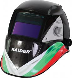 Masca de sudura cu cristale lichide Raider RD-WH03 DIN 9-13 Accesorii Sudura
