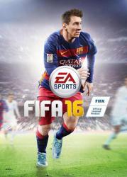 FIFA 16 Origin Key Jocuri