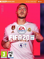 FIFA 20 Origin CD Key Jocuri