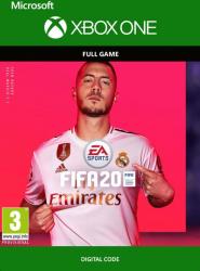 FIFA 20 Standard Edition - Xbox One - Key Jocuri
