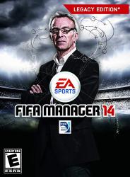 FIFA Manager 14 Legacy Edition Jocuri
