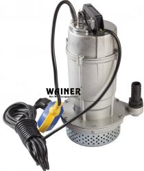 Pompa submersibila apa curata WAINER WP2 1500W 100l/min 32m Pompe si Motopompe