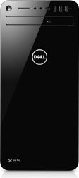 Dell XPS 8930 i7 9700 16GB DDR4 Memory 512GB SSD 1TB HDD RTX 2060 6GB Windows 10 Home Black