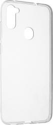 Husa Samsung Galaxy M11 TPU UltraSlim Transparent