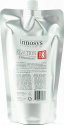 Masca tratament pentru par degradat Reaction B3 400ml Innosys Masti, exfoliant, tonice