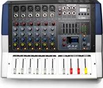 Mixer amplificat DSE MIX60USB