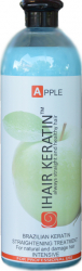Tratament keratina IHAIR KERATIN Apple 1000ml Masti, exfoliant, tonice