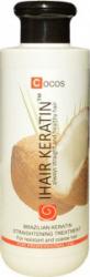 Tratament keratina IHAIR KERATIN Cocos 250ml Masti, exfoliant, tonice