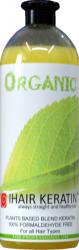 Tratament Keratina Organica Ihair Keratin 1000ml Masti, exfoliant, tonice