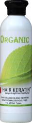 Tratament Keratina Organica Ihair Keratin 250ml Masti, exfoliant, tonice