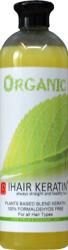 Tratament Keratina Organica Ihair Keratin 500ml Masti, exfoliant, tonice