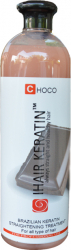 Tratament keratina reparare si indreptare IHAIR KERATIN Choco 500ml Masti, exfoliant, tonice
