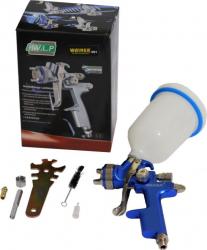 Pistol de vopsit cu aer comprimat WAINER SG1 Accesorii compresoare