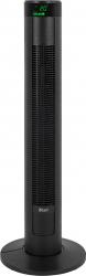 Ventilator turn Zilan ZLN-3901 Temporizator 12 ore Termometru Telecomanda 3 viteze 4 moduri de ventilatie Putere 45W