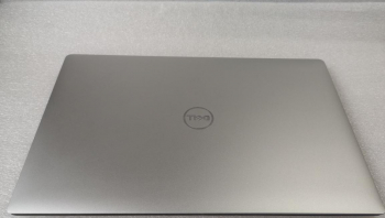 Dell XPS 9570 i7 8750H 15.6 UHD 16GB DDR4 512GB SSD NVMe GTX 1050Ti 4GB GDDR5 Win 10 Home Touchscreen