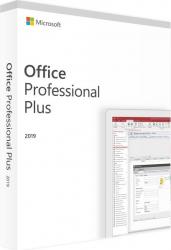 Office 2019 Professional Plus retail 32-64 bit toate limbile licenta electronica Aplicatii desktop