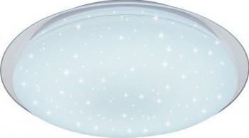 Plafoniera LED V-TAC Smart 40W 46 cm - dimabila 3 in 1 Corpuri de iluminat