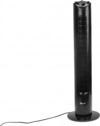 Ventilator turn cu 3 trepte negru GEKO G80476