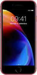 Telefon Mobil Apple iPhone 8 64GB Red Telefoane Mobile