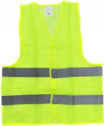 BAZA vesta reflectorizanta marimea XL Articole protectia muncii