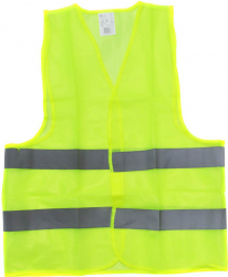 BAZA vesta reflectorizanta marimea XXL Articole protectia muncii