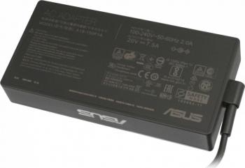 Incarcator original pentru laptop Asus Rog Strix G15 G512LIs 20V 7.5A 150W SLIM Acumulatori Incarcatoare Laptop