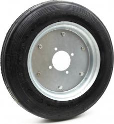 Roata pneumatica cu tub interior 4.00-10 GEKO G71047