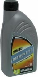 Ulei motor Starline Diamond Pompe Duse 5W40 1L Ulei Motor