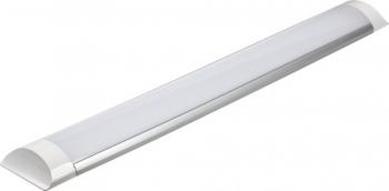 Corp iluminat slim liniar cu LED LM80 60cm LED Market Putere 18W - 50 000H 4000K lumina neutra Corpuri de iluminat