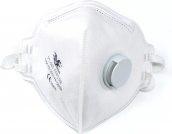 Masca respiratoare FFP3 N99 KN99 profesionala cu valva protectie ridicata certificare CE Masti chirurgicale si reutilizabile