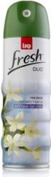 Odorizant Sano Fresh Duo 2in1 Jasmine Sandal 300ml Odorizante
