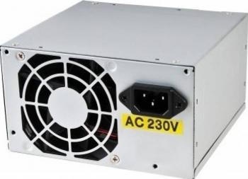 Sursa PC ATX 500W calitate superioara ventilator 80 mm proof-Q