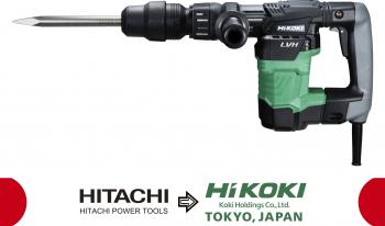 Ciocan demolator Hikoki 950 W Ciocane rotopercutoare