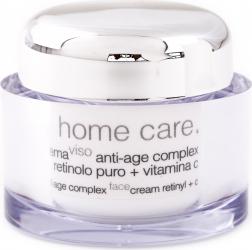 Crema anti-age complex retinol pur + vitamina C pentru ten 50 ml Rene Dessay professional