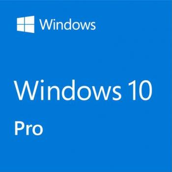 Microsoft Windows 10 Pro 64 bit Engleza OEM DVD FQC-08929 Sisteme de operare