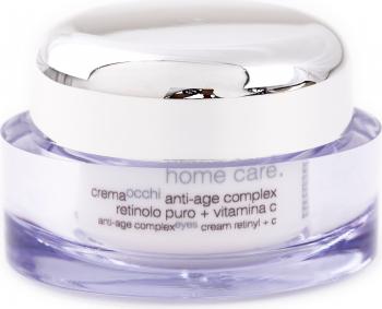 Crema anti-age pentru ochi complex retinol pur + vitamina C atenuarea petelor a cearcanelor si umflaturilor 30 ml Rene Dessay professional