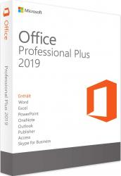 Office 2019 Professional Plus Aplicatii desktop