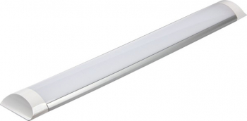 Corp iluminat slim liniar cu LED LM80 120cm LED Market Putere 36W - 50 000H 6000K lumina rece Corpuri de iluminat