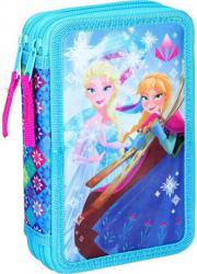 Penar dublu neechipat Disney Frozen Elsa si Anna Rechizite