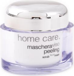 Masca peeling pentru ten curatare profunda femei barbati 50 ml Rene Dessay gama professional Masti, exfoliant, tonice