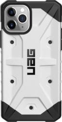 Husa Premium Originala Uag Armor Pathfinder iPhone 11 Pro Negru Alb Huse Telefoane