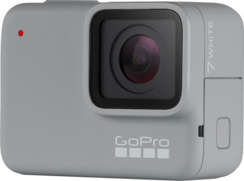 Camera video sport GoPro HERO7 Full HD White Edition Resigilat Camere video sport