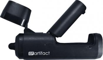 Deschizator de usi No Touch butoane lift EPartifact auto-dezinfectare compatibil touchscreen negru Gadgeturi