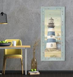 Tablou canvas Far 40x60 cm Tablouri