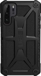 Carcasa UAG Monarch Huawei P30 Black Huse Telefoane