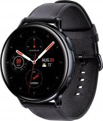 Ceas Smartwatch Samsung Galaxy Watch Active 2 40mm Stainless Black Smartwatch