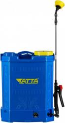 Pompa de stropit cu acumulator TATTA