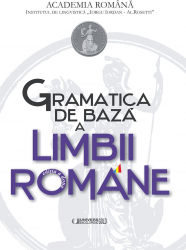 Gramatica de Baza a Limbii Romane - editia a II-a Carti