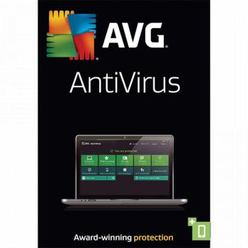 AVG Antivirus 3 Devices / 1 Year